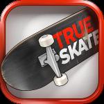 Parádní jízda na skateboardu s True Skate