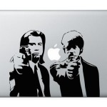 Vyhlášení soutěže o 30 samolepek na MacBook