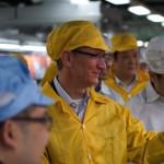 Apple výrobcům iPhonů zakázal používat dvě nebezpečné chemikálie
