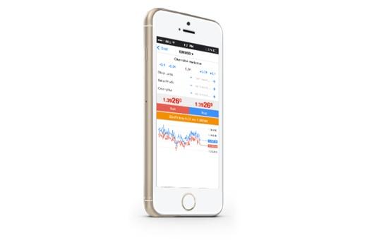 Zhodnoťte virtuální milion a získejte iPhone 6 v podzimní investiční soutěži