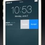 Interaktivní notifikace v iOS 8 pod lupou