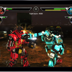 App of the Week – Real Steel
