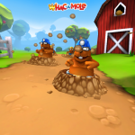 App of the Week – Whac-A-Mole