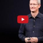 Sledujte kompletní keynote s iPadem Air 2 a Retina iMacem