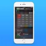 Apple zvrátil své rozhodnutí, PCalc může zůstat v App Storu i s widgetem
