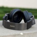 Recenze AKG K845BT – Bluetooth sluchátka pro náročné