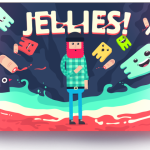 App of the Week – Jellies!