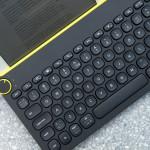 Logitech K480 – dostupná Bluetooth klávesnice až pro tři zařízení