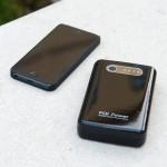 PQI i-Power 15000mAh – příruční baterie s masivní kapacitou