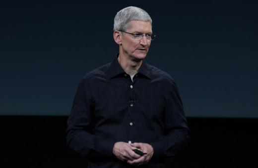 Tim Cook: Kreativní motor v Applu nikdy nebyl silnější