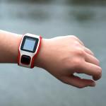 TomTom Multi-Sport Cardio – ryze sportovní chytré hodinky