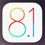 iOS 8.1.1 přináší opravy chyb a zlepšený výkon naiPhonu4SaiPadu2