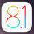 Vyšlo iOS 8.1.2, které řeší problém se zmizelými vyzváněními