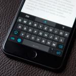Čtyři týdny s klávesnicí SwiftKey