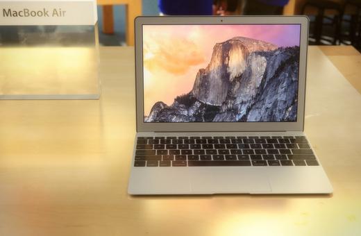 Dvanáctipalcový MacBook Air se vrátí ke kořenům