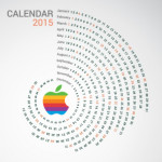 Jablečný týden #30 2015