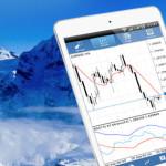 Zhodnoťte virtuální milion a získejte iPad mini 3 v zimní investiční soutěži