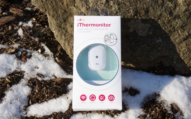 iThermonitor 01