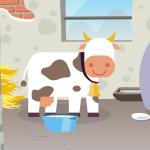 Hamánek má hlad – naučte děti, jak se pěstuje zelenina