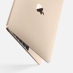Nový MacBook dosahuje výkonu MacBooku Air z roku 2011
