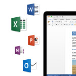 Microsoft vydal ostrou verzi Office 2016 pro Mac