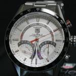 TAG Heuer se postaví Apple Watch. Luxusní hodinky vytvoří s Googlem a Intelem