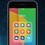 iOS je momentálně nejlepší mobilní platformou pro služby Microsoftu