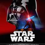 Do iTunes a dalších obchodů poprvé míří kompletní sága Star Wars