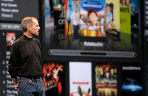 Proč (ne)kupovat filmy v iTunes