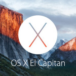 Apple vydal pro širokou veřejnost OS X El Capitan