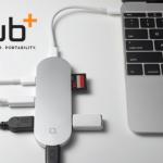 Na trh míří USB-C adaptéry jako šité na míru pro nový MacBook