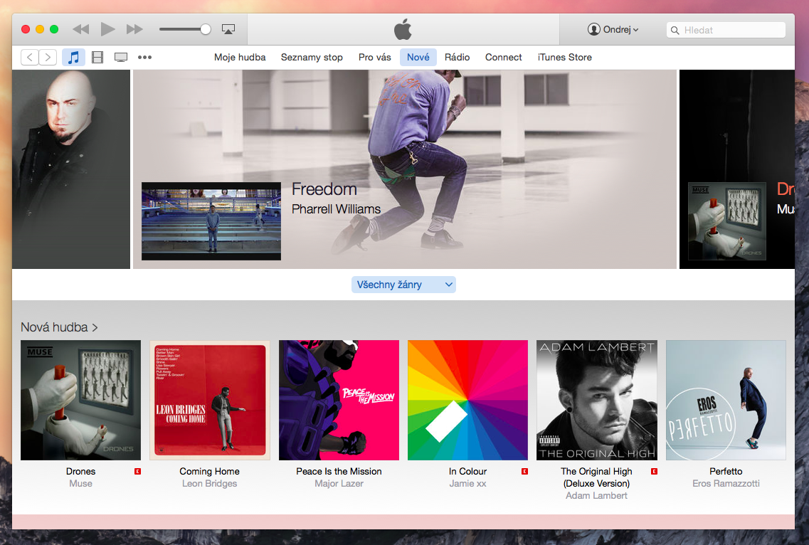 how to take music out of itunes from apple music