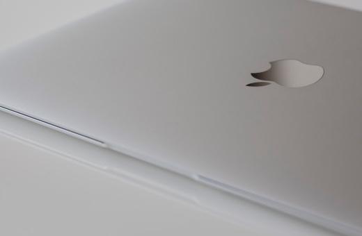 Nový 12palcový MacBook – ne zas tak vzdálená hudba budoucnosti