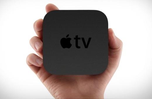 Nová Apple TV založená na iOS 9 přinese do obývacího pokoje významné novinky