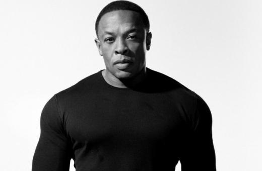 Nové album Dr. Dre zaznamenalo za první týden 25 milionů streamů