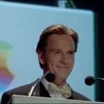Film Steve Jobs má odpůrce z Jobsova okolí. Je to portrét, ne fotografie, reagují tvůrci