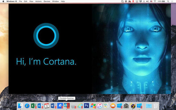 parallels-11-cortana