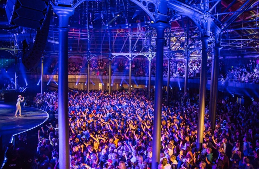 Do Londýna v září na deset dní dorazí Apple Music Festival
