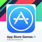 Apple na Twitteru spustil nový kanál zaměřený na svět her