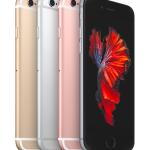 Nový iPhone 6s a 6s Plus má 3D Touch displej s další úrovní ovládání a lepší kamery