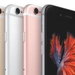 V České republice startuje iPhone 6S na 21 190 korunách