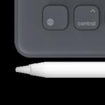 Apple Pencil a Smart Keyboard – příslušenství pro iPad Pro