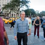 Problém s nemožností smazat naše aplikace v iOS řešíme, slíbil Tim Cook