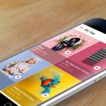 Apple vydal aplikaci Apple Music pro Android