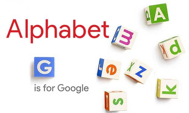 google-alphabet