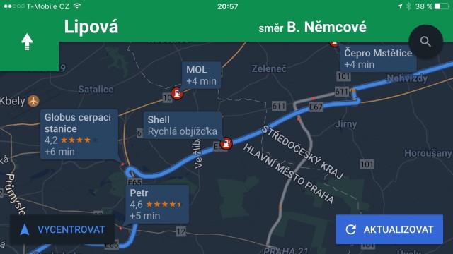 googlemaps-pitstop