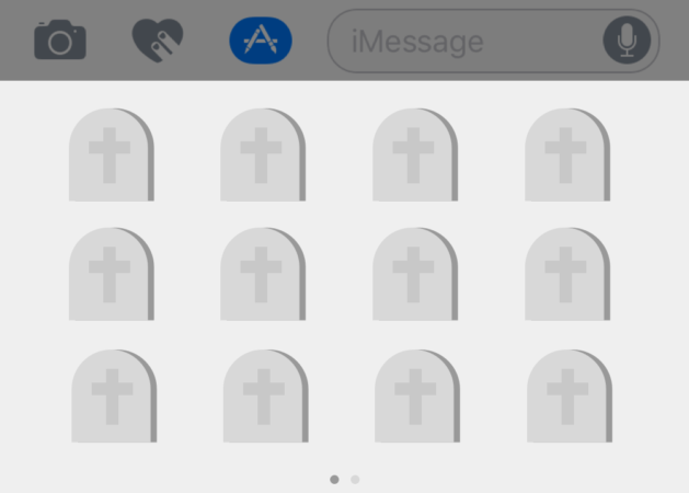 imessage-app-store-graveyard