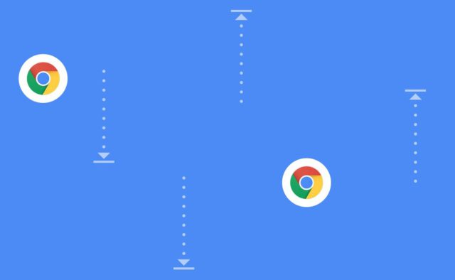Chrome_anchorscroll