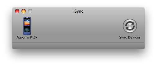 ISync3