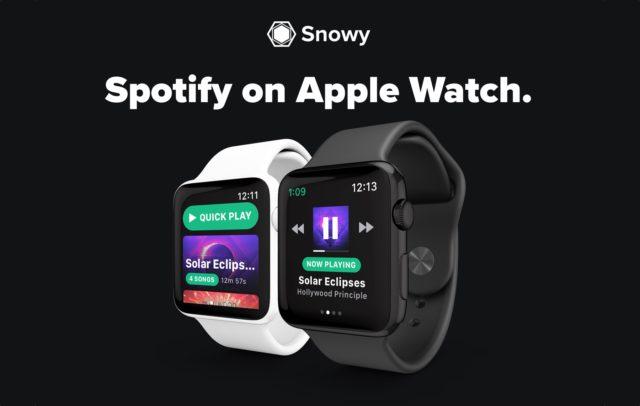snowy-spotify